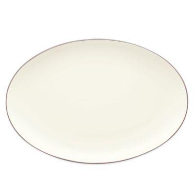Noritake Oval Platter