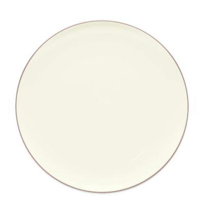 Noritake® Colorwave Dinner Plate in Clay