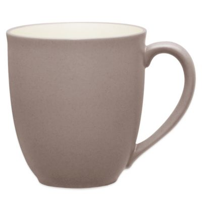 Noritake® Colorwave Coffee Mug in Clay
