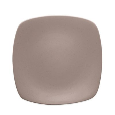 Noritake® Colorwave Mini Quad Plate in Clay