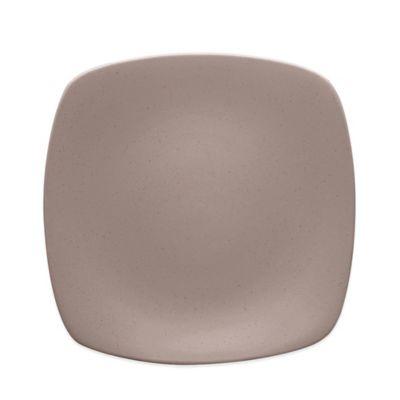 Noritake® Colorwave Medium Quad Plate in Clay