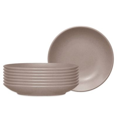Noritake® Colorwave Side/Prep Dishes in Clay (Set of 8)