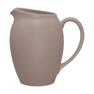 Noritake® Colorwave Pitcher in Clay