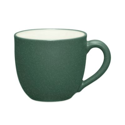 Noritake® Colorwave After Dinner Cup in Spruce