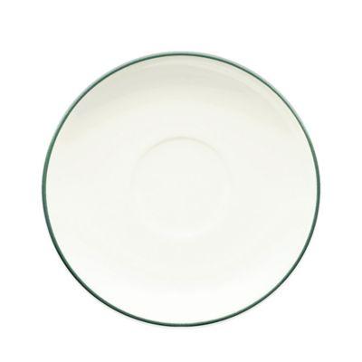 Dishwasher Safe Dinner Saucer