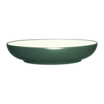 Noritake® Colorwave Pasta Serving Bowl in Spruce