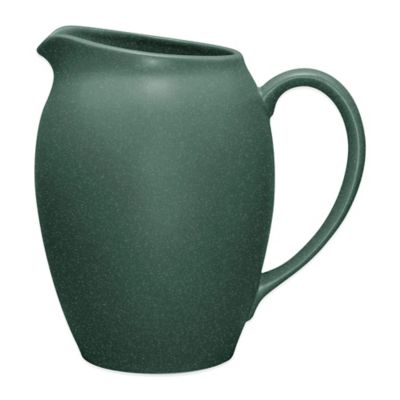 Noritake® Colorwave Pitcher in Spruce