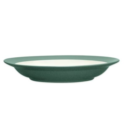 Colorwave Pasta Bowl in Spruce