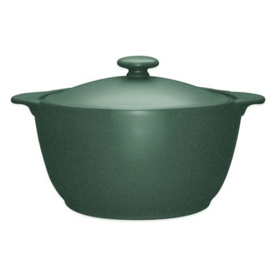 Noritake® Colorwave Covered Casserole in Spruce
