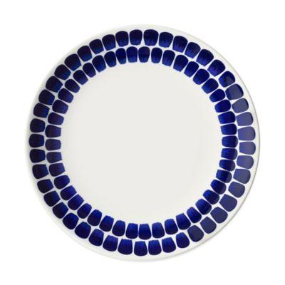 Arabia Dinner Plate