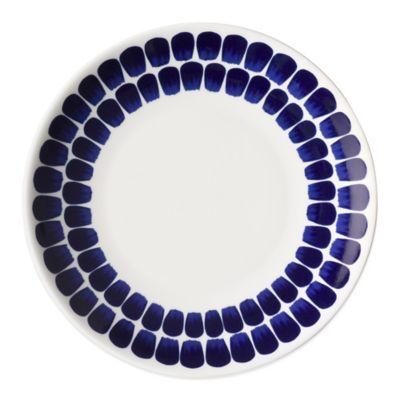 Arabia Salad Plate