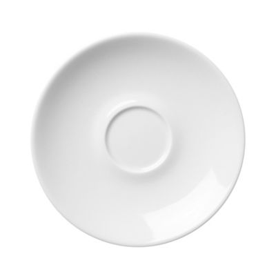 Arabia 24h Saucer in White