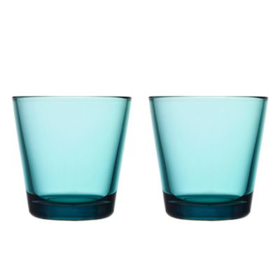 Dishwasher Safe Kartio Tumblers