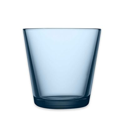 Iittala Kartio 7 oz. Tumblers in Rain (Set of 2)