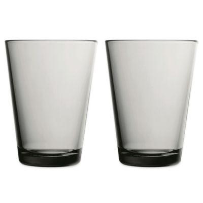 Iittala Glasses & Drinkware