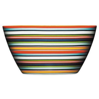 Orange Bowls Soup