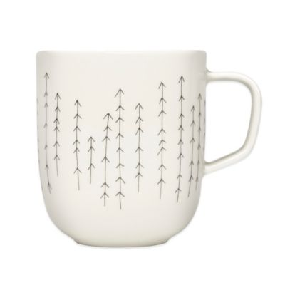 Dishwasher Safe Sarjaton Mug