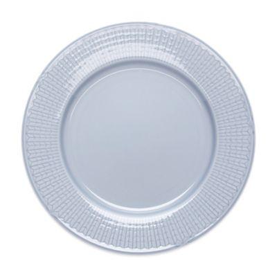 Rörstrand Swedish Grace Dinner Plate in Ice