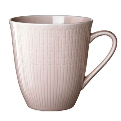 Microwave Safe Grace Mug