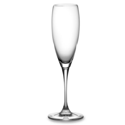 Robert Mondavi 6-Ounce Champagne Flute Pair (Set of 2)
