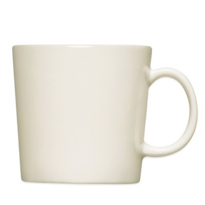 Iittala Teema 9.25 oz. Mug in White