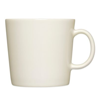 Iittala Teema 13.75 oz. Mug in White