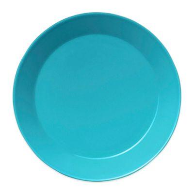 Iittala Teema Dinner Plate in Turquoise