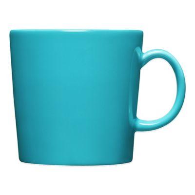 Turquoise Teema Mug