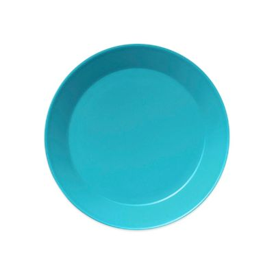 Iittala Teema Bread and Butter Plate in Turquoise