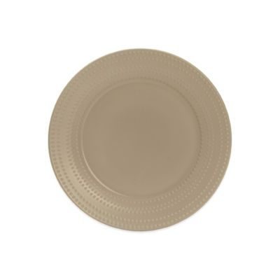 Mikasa® Ryder Salad Plate in Beige