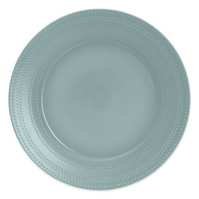 Mikasa® Ryder Dinner Plate in Blue