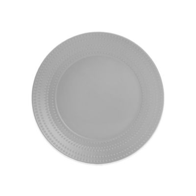 Mikasa® Ryder Salad Plate in Grey