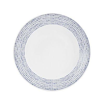 Mikasa® Daylen Dinner Plate in Cobalt