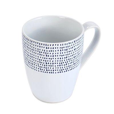 Mug in Cobalt