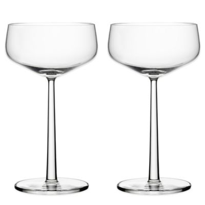 Iittala Cocktail Glasses