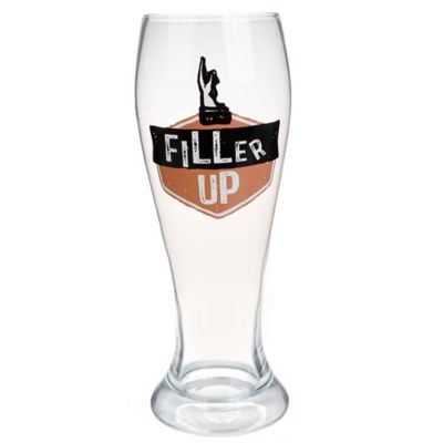 """Filler Up"" Pilsner"