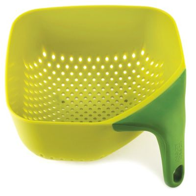 Joseph Joseph® Square Colander in Green