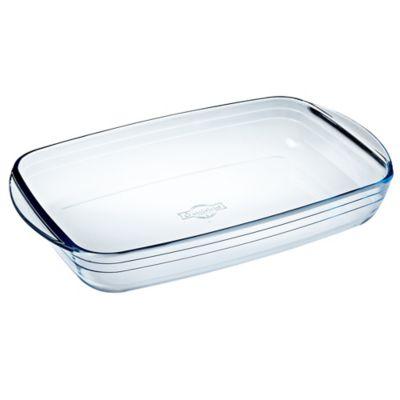 Dishwasher Safe Rectangular Roaster