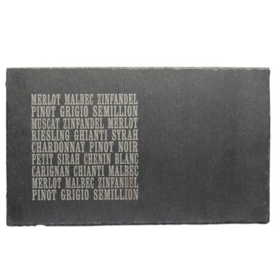 Slate Serving Board
