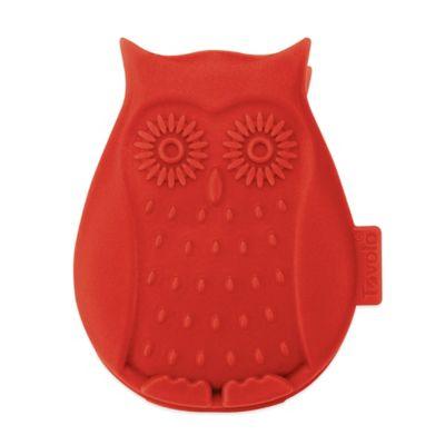 Tovolo® Owl Bag Clips (Set of 2)
