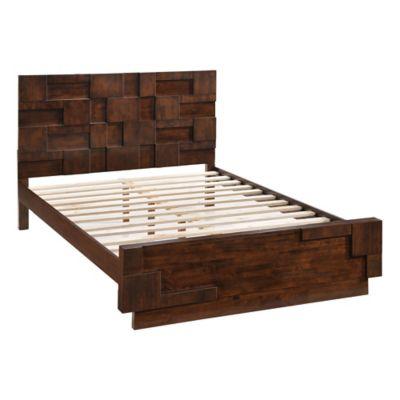 Zuo® San Diego King Bedroom Set