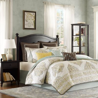 Harbor House™ Miramar Full Comforter Set