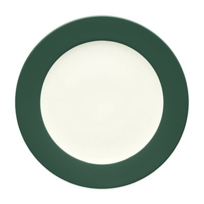 Noritake® Colorwave Rim Dinner Plate in Spruce