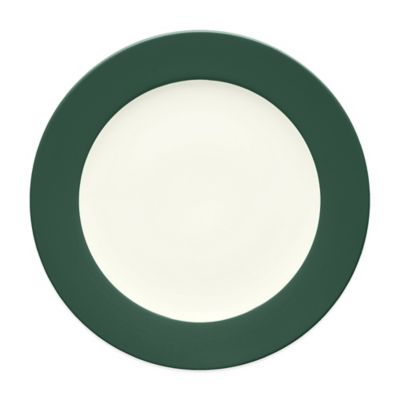Noritake® Colorwave Rim Round Platter in Spruce