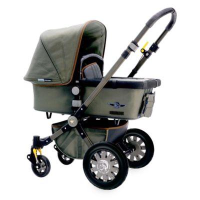 Bugaboo Cameleon3 Stroller by Diesel