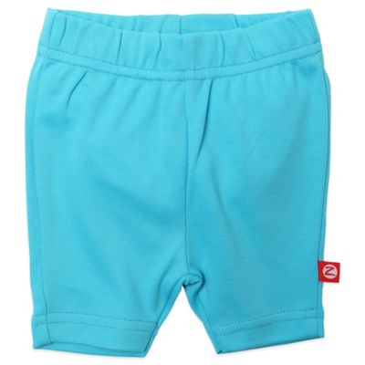 Zutano® Size 6M Bike Short in Pool