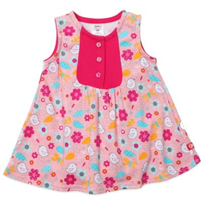 Zutano Mini Dress