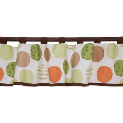 Lambs & Ivy® Woodland Tales Window Valance