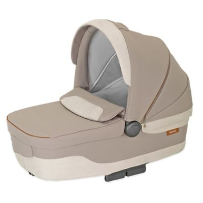 Inglesina Trilogy Bassinet in Juta