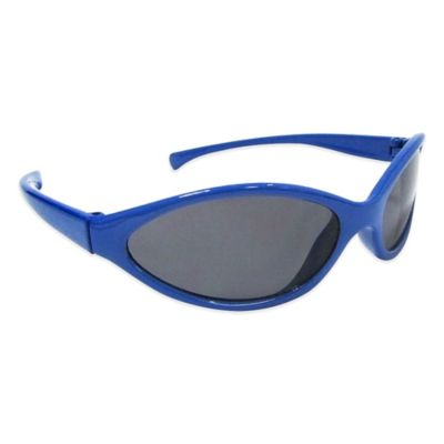 Royal Blue Sunglasses